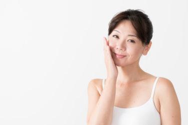 【50代|顔のたるみ改善法】たるみの原因と50代でも若返るたるみ対策!